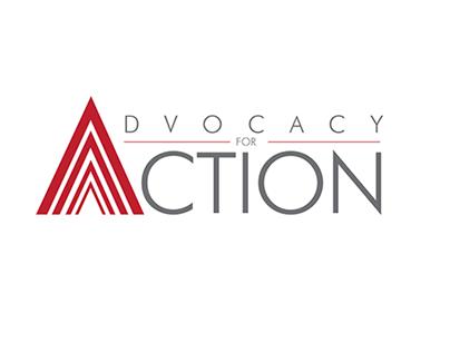 Advocacy for Action | Logo Development