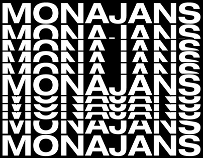 Monajans ©