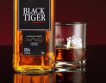 Black Tiger - Whisky