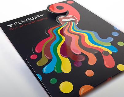 Flyaway - 9th anniversary
