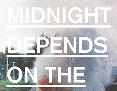Midnight Depends on the Timezone