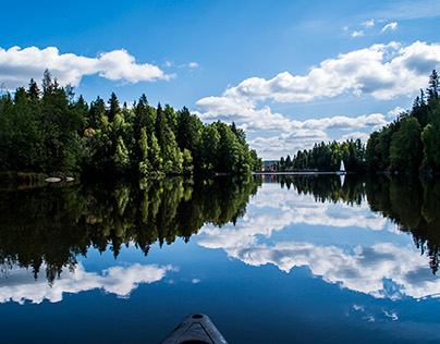 Deliverance – The Ultimate Paddling Trip