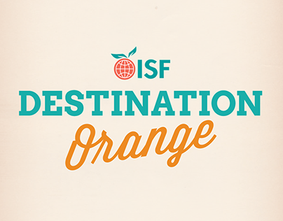 Destination Orange: OISF Street Fair