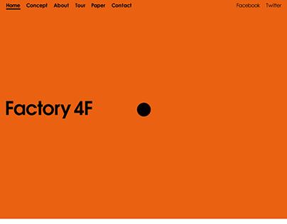 Factory 4F