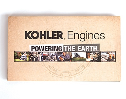 Kohler Engines : Powering The Earth