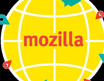 Maker Party - Mozilla