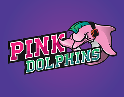 eSports Team Pink Dolphins