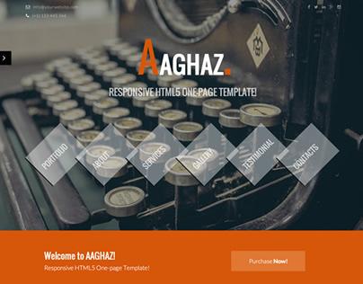 Aaghaz