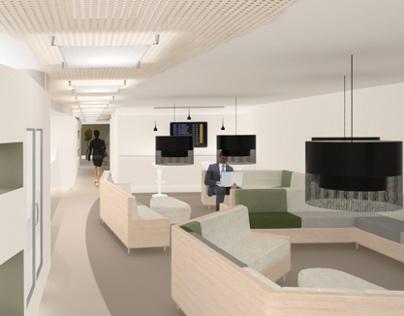 Ljubljana Airport Business Lounge