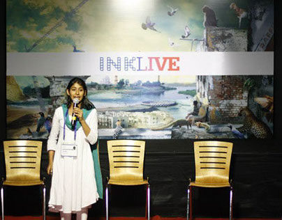 INKLive 2012 - Event Materials