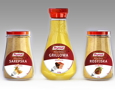 packagings 2011 - 2013