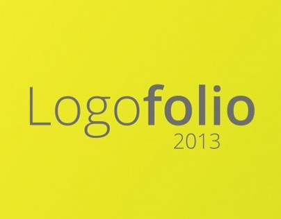 LOGO PORTFOLIO 2013-14