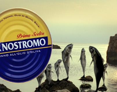 Spot Tonno Nostromo: Funeral