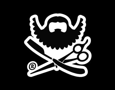 Le Barbu - Logo