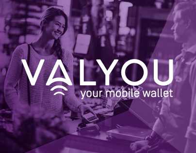 Valyou - your mobile wallet