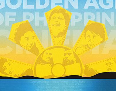The Dawn of the Philippine Cinema