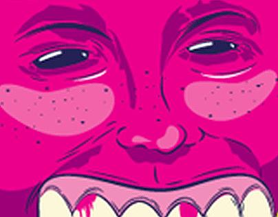 Ugly Americans Fan Art