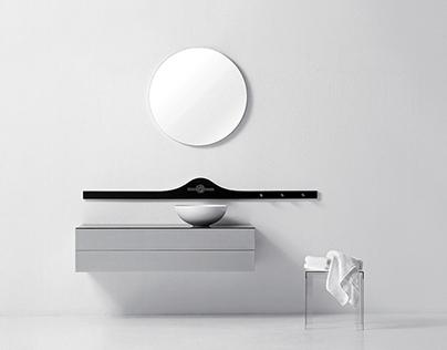 SOLUX Sunrise Bathroom