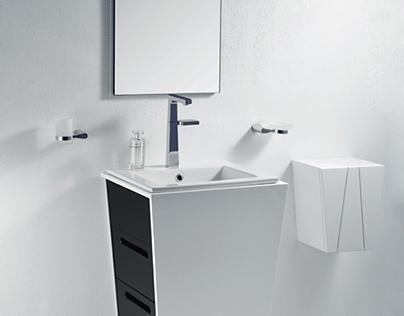 SOLUX Elegante Bathroom