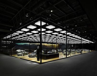 Mercedes-Benz: Beijing Motor Show 2014
