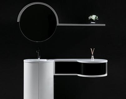SOLUX Di meno Bathroom