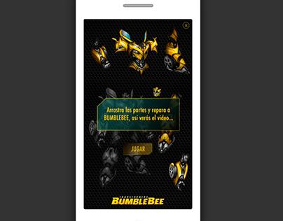 Formato Richmedia para Mobile
