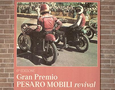 Gran Premio Pesaro Mobili Revival