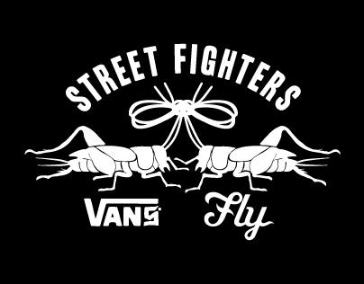 Fly X Vans