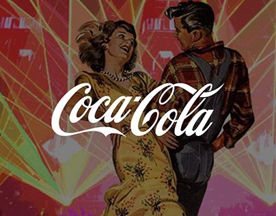Coca-Cola Summer Campaign