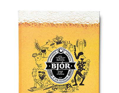 Beer – Around the world in 120 sips