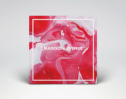 Madison Avenue | Packaging