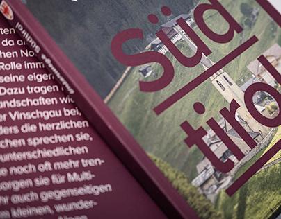 Fotomagazin Südtirol