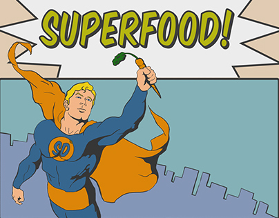 Superfood!