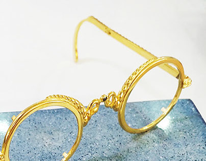 Swan limited edition Spectacles