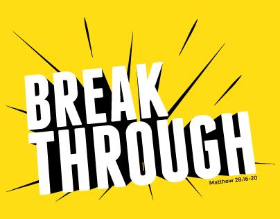 Breakthrough Talk Series