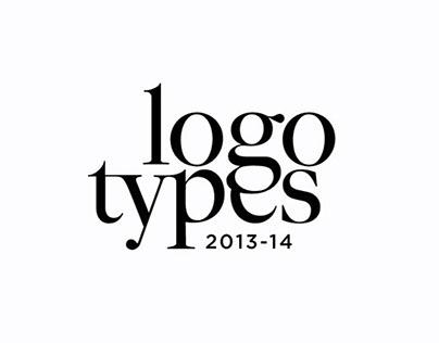 Logos & typos / 2013-2014