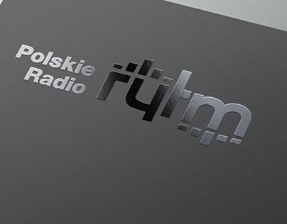 Logo set for Polskie Radio