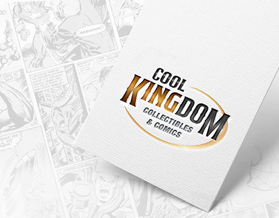 Cool Kingdom - Tienda de Comic