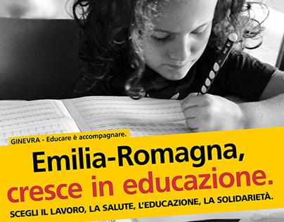 Elezioni Emilia-Romagna 23/11/2014 - Matteo Riva