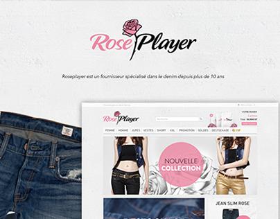 RosePlayer