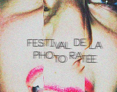 Le festival de la photo ratée