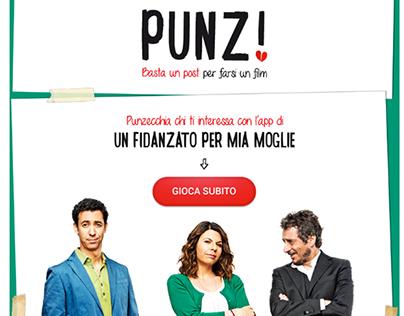 PUNZ! - Video case history