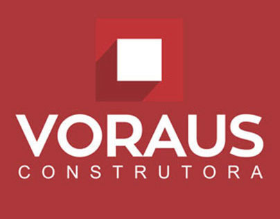 Site Voraus Construtora