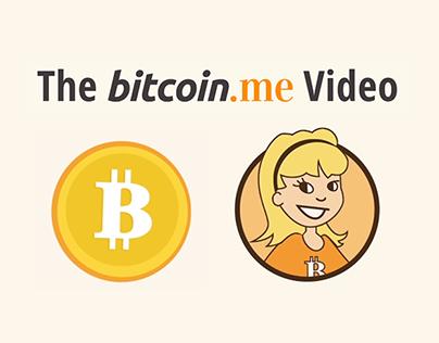 Bitcoin.me Educational Video