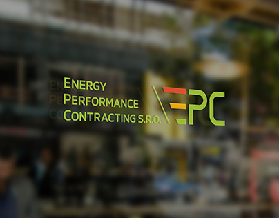 Logo Energy Performance Contracting