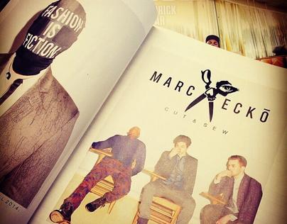 Mark Ecko Relaunch/Fall'14