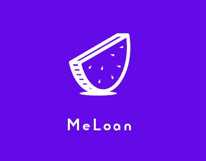 MeLoan App