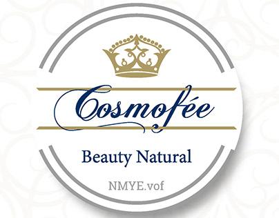 NMYE - Cosmofee Corporate identity
