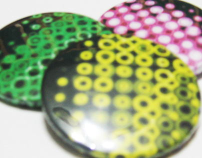 Graphic Pins