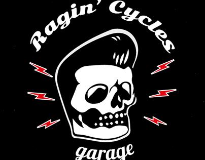Raging Cycles (some part of brandbook)
